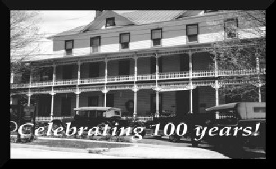 Celebrating 100 years in 2004